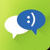 Vivo Chat icon