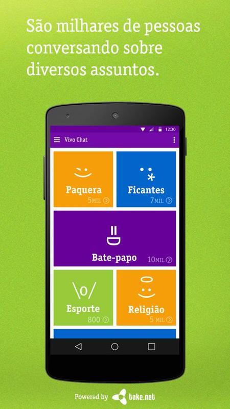 bate papo portugues chat gratis
