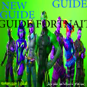 Guide Fortnait New 2018 icon