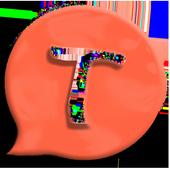 Tango:कall Vidéo + free SMS icon