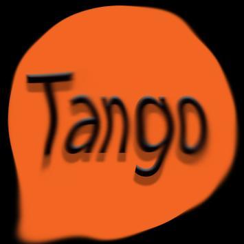 Tango:कall Vidéo + free SMS poster