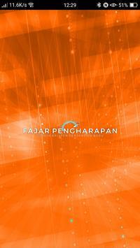 GKPB FP Online Church poster