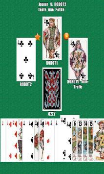 Net.Tarot poster