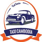 Taxi Cambodia icon