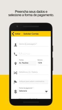 Taxi Atende apk screenshot