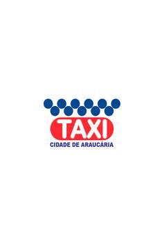 Radio Taxi Araucaria poster
