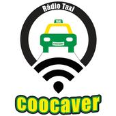 Rádio Táxi Coocaver icon