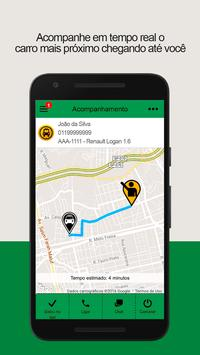 Rádio Táxi Coocaver screenshot 3