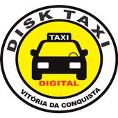 Disk Taxi Vitoria da Conquista icon