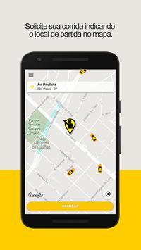 Disk Taxi Vitoria da Conquista screenshot 1