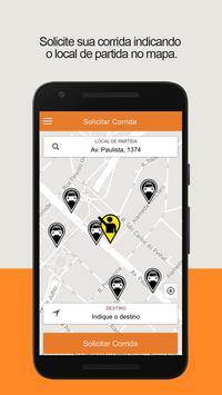 Use Taxi Limeira - Até 30% de desconto poster