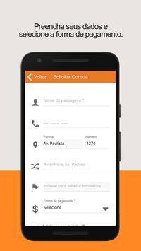 Use Taxi Limeira - Até 30% de desconto screenshot 1