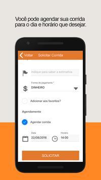 Limeira Radio Taxi apk screenshot