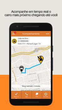 Use Taxi Limeira - Até 30% de desconto screenshot 3