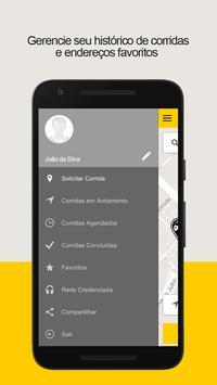 Vero Taxi screenshot 4