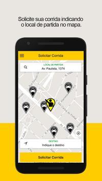 Vero Taxi poster
