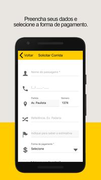 Vero Taxi screenshot 1