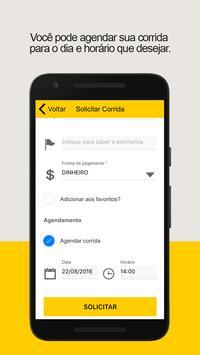 Vero Taxi screenshot 2