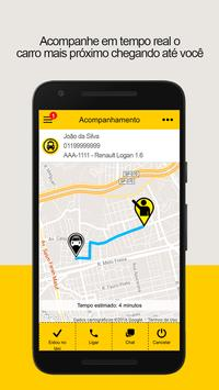 Vero Taxi screenshot 3