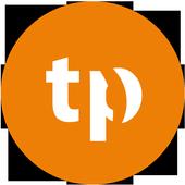 TP App icon
