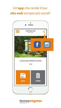 TP App screenshot 1