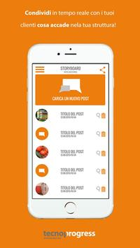 TP App screenshot 2