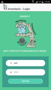 Sistema Xeno I.T. poster
