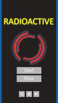 RADIO ACTIVE poster