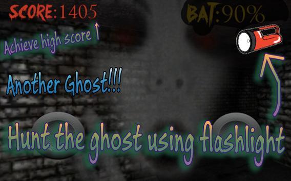 HauntedHouse 3D apk screenshot