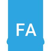Telefa(Telegram) icon