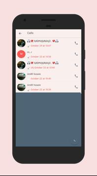 Telefa(Telegram) apk screenshot