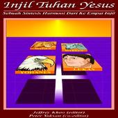 The Gospels in Unison icon
