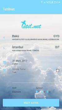 Tetil.Net Ucuz Aviabilet poster