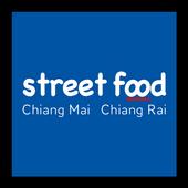 Street Food Chiang Mai icon