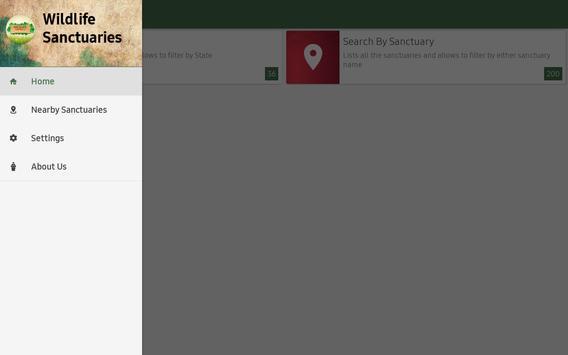Wildlife Sanctuaries screenshot 10