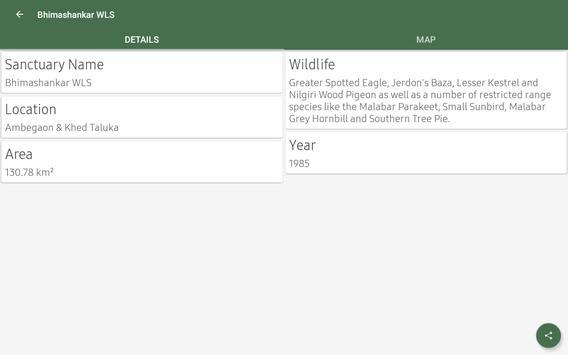 Wildlife Sanctuaries screenshot 12