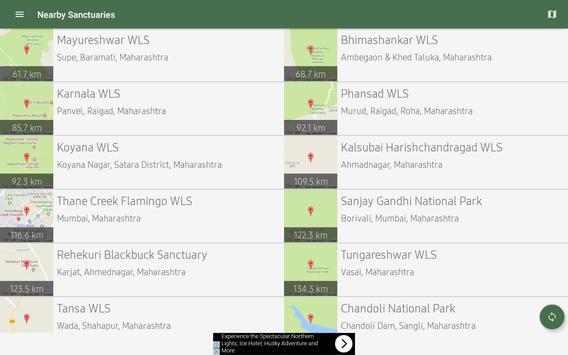 Wildlife Sanctuaries screenshot 14
