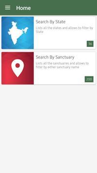 Wildlife Sanctuaries screenshot 1