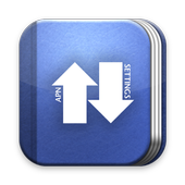 APN Settings icon