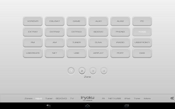 Iryoku screenshot 2