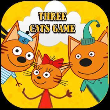 Little of Kittens Adventure screenshot 2