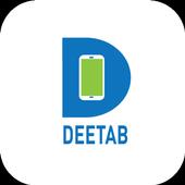 DeeTab icon