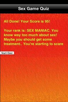 Sex Game 2015 apk screenshot