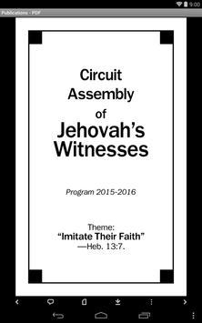 JW Study Aid screenshot 10