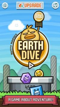 Earth Dive -Mariki's Adventure apk screenshot