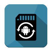 Install Apps On SD Card icon