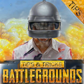 Free Tips for PUBG mobile icon