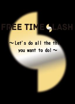 Free Time Slash poster