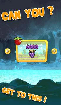 Super Titans Fruit run screenshot 5