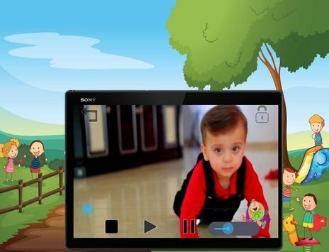 Toyor aljanah video new HD screenshot 2